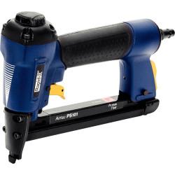 RAPID PS101 степлер (скобозабиватель) пневматический для скоб тип 53 (A / 10 / JT21) (6-16 мм) / 5000051